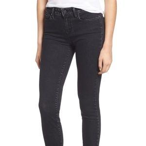 New PAIGE Verdugo Ultra Skinny Velvet Jeans